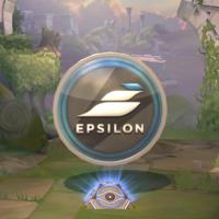 Epsilon Ward