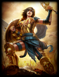 Golden/Legendary/Diamond Bellona