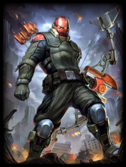 T HouYi Mercenary Card.png