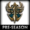Pre-S Arena Gold Avatar