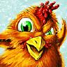 Ferocious Hen Avatar