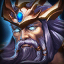 The Earthshaker Poseidon