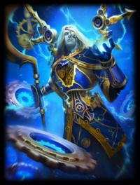 Golden Chronos