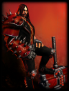 Original Heavy Metal Skin card