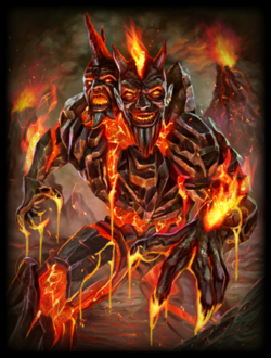 Volcanic Agni – Updated