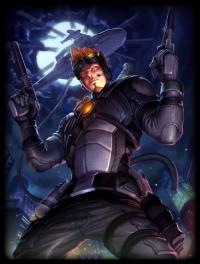 Elite Agent Apollo