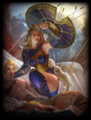 T Athena Gold Card.png