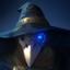 Raven Warlock Odin