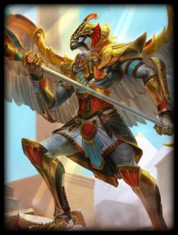 T Horus Default Card.png