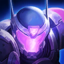 Pixel Hammer Thor