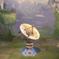 Satellite Ward