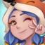 Fan Art Foxy Avatar