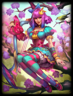 T Neith Kawaii Card.png