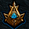 S1 Joust Gold III Icon