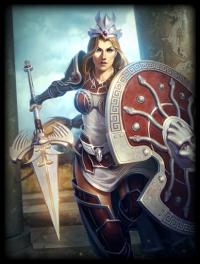 High Counselor Athena