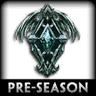 Pre-S Conquest Platinum Avatar