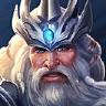 Poseidon Avatar