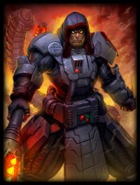 Dark Lord Sun Wukong