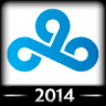 Cloud 9 Avatar