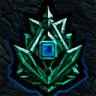 S1 Joust Platinum IV Icon