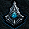 S1 Joust Silver III Icon