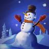 Snowman Avatar