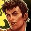 Shaolin Fury Mercury
