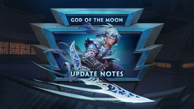 7.8 - God of the Moon Update