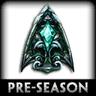Pre-S Joust Platinum Avatar