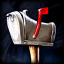 You've Got Mailbox! Ward Skin