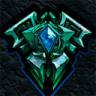 S1 Conquest Platinum II Avatar