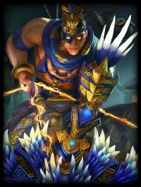 Golden/Legendary/Diamond Hou Yi