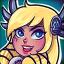 Cutesy Freya Avatar