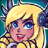 Cutesy Freya Avatar
