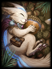 Flurry Ratatoskr