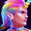T Chiron Unicorn Icon.png
