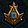 S1 Joust Gold IV Icon