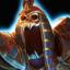 Cursed Pharaoh Hades