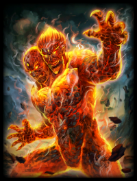 Infernal Agni