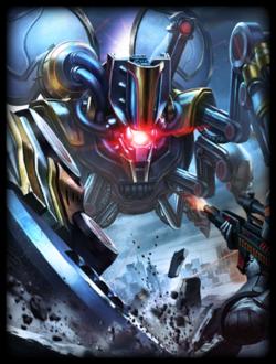T Khepri Robot Card.png