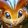 Ratatoskr Avatar