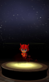 Original Lil' Devil Skin model