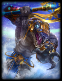 Golden Sobek