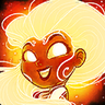 Cutesy Sol Avatar