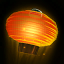 Chinese Lantern Global Emote