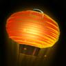 Chinese Lantern Emote