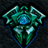 S1 Conquest Platinum III Avatar