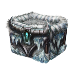 TreasureRoll Yeti.png