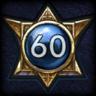 60 God Mastery Avatar