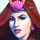 T Medusa Mermaid Icon.png
